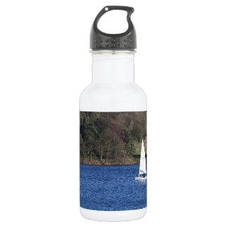Racing Dinghies 18oz Water Bottle