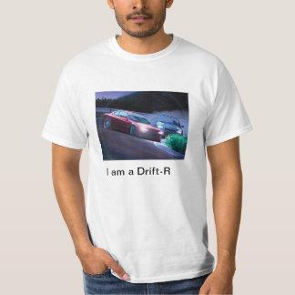 Racing Drift T-Shirt (I am a drift-r)