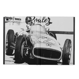 Racing driver 2 case for iPad air