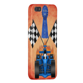 Racing Father's Day Case Savvy iPhone 5