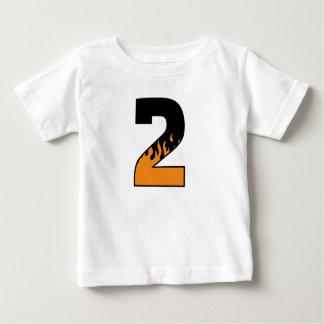 Racing Flames 2 T-shirt
