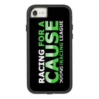 Racing For A Cause Iphone Case