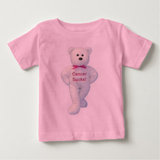 Racing for a Cure for Marlene Baby T-Shirt