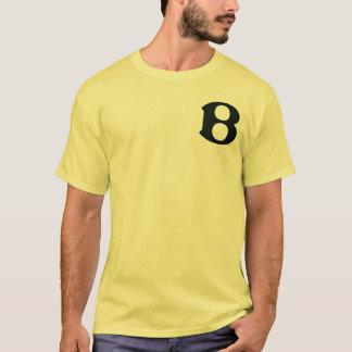 Racing Formula One Racing Car Hiking Duck T-Shirt