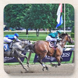 Racing from Saratoga Coaster