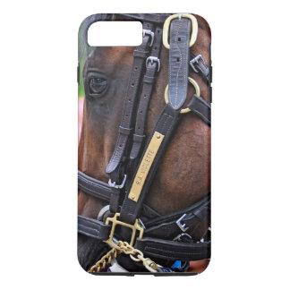 Racing from Saratoga iPhone 7 Plus Case