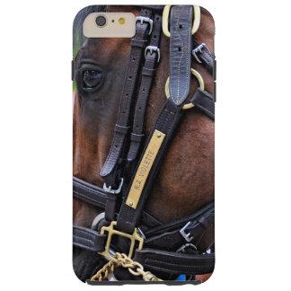 Racing from Saratoga Tough iPhone 6 Plus Case