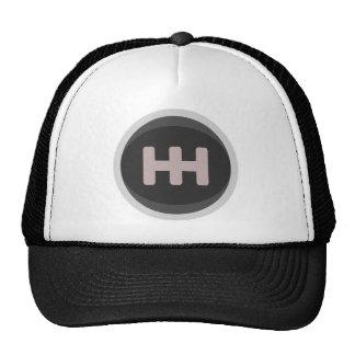Racing Gear Shift Knob Mesh Hat