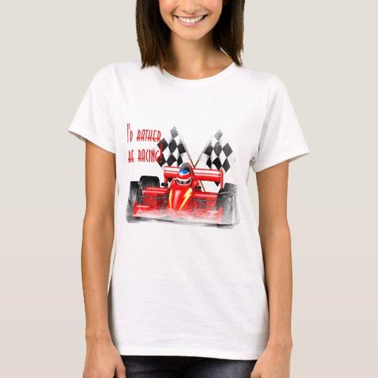 Racing Gear T-Shirt