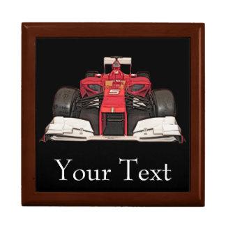 Racing Gift Box