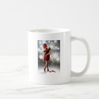 racing gravity coffee mug