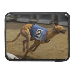 """Racing Greyhound 13"""" MacBook Sleeve Sleeves For MacBook Pro"""