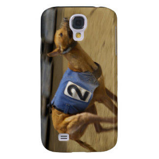 Racing Greyhound iPhone 3G Case Galaxy S4 Cover