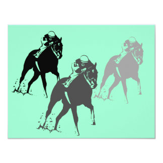 Kentucky Derby Party Invitations Announcements Zazzle