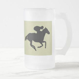 Racing II Mug