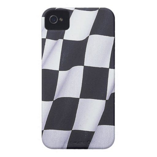 Racing iPhone 4 Covers