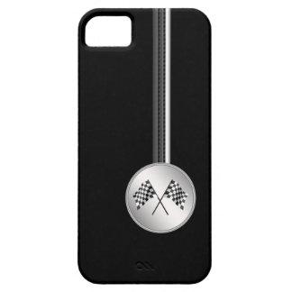 Racing iPhone 5 Case