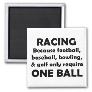 Racing Magnet