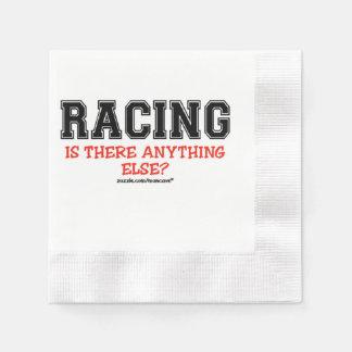 Racing Napkin