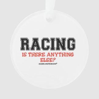 Racing Ornament