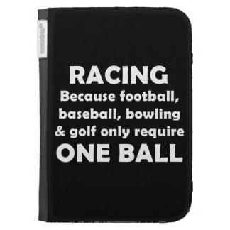 Racing requires balls kindle keyboard covers