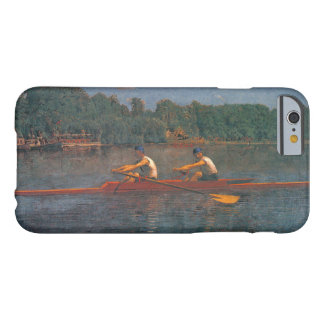 Racing Scull 1873 Barely There iPhone 6 Case