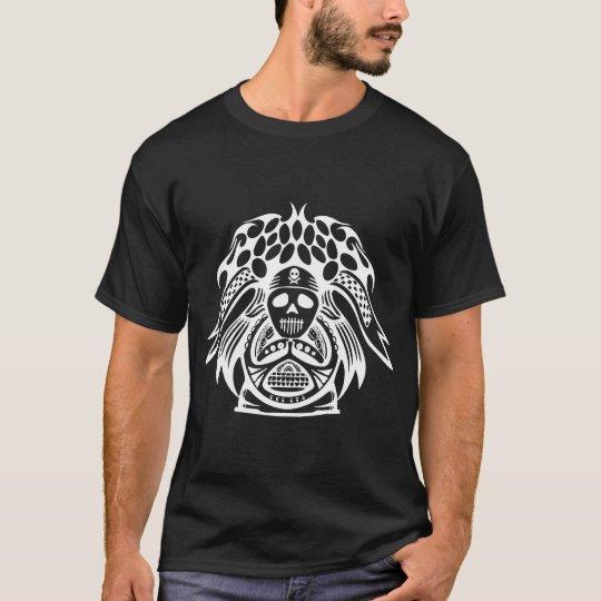 Racing Skull T-Shirt