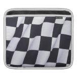 Racing Sleeve For iPads