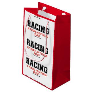 Racing Small Gift Bag