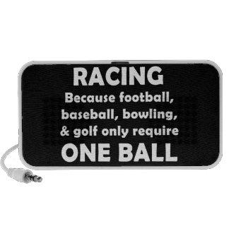Racing Mini Speaker