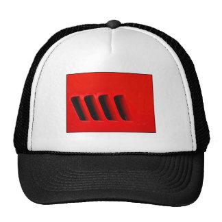 Racing Strakes Trucker Hat