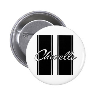 Racing Stripes Button