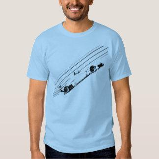 Racing Stripes Shirt