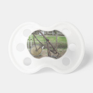 Harness Pacifiers Zazzle. Racing Sulky Used In Harness Pacifier. Wiring. Hang Wire Harness At Scoala.co