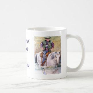 Racing thru life?Take some time Mug