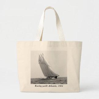 Racing Yacht Atlantic 1904 Bag