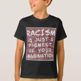 Racism - Graffiti T-Shirt
