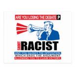 Racista del grito postal