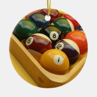 Rack Ceramic Ornament