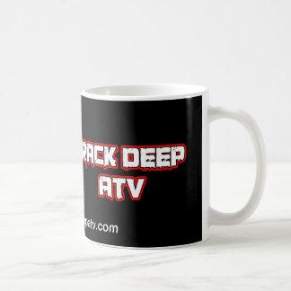 Rack Deep Atv Apparel & Accesories Coffee Mug