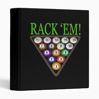 Rack Em 3 Binder