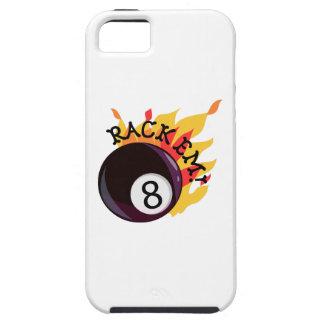 Rack Em iPhone 5 Covers