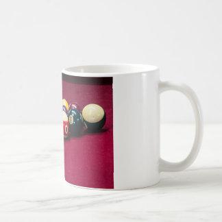 Rack Em Coffee Mug