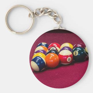 Rack Em Keychains