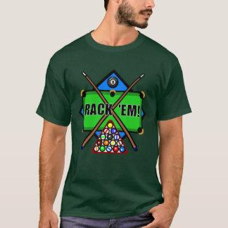 Rack 'Em t-shirt