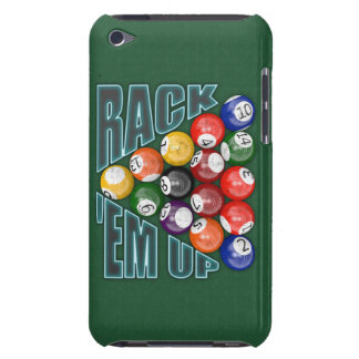 Rack Em Up iPod Touch Cover