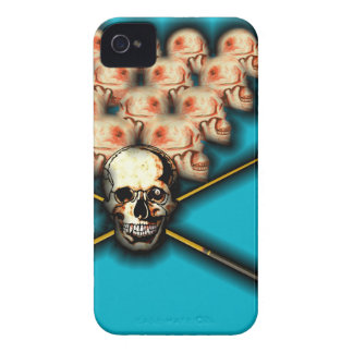 Rack 'Em Up Case-Mate iPhone 4 Case