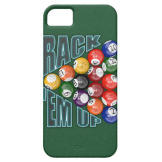 Rack Em Up iPhone SE/5/5s Case