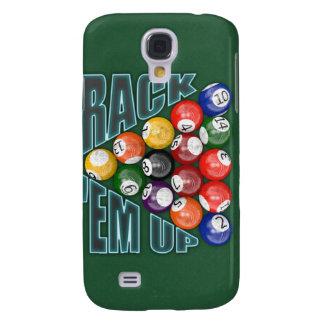 Rack Em Up Samsung S4 Case