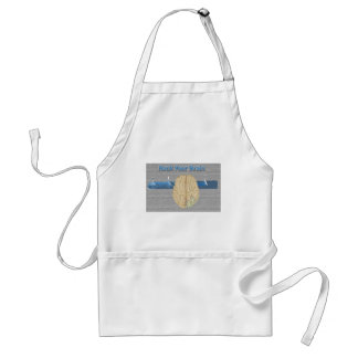 Rack Your Brain Aprons